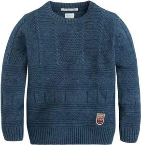Sweter Pepe-jeans z jeansu