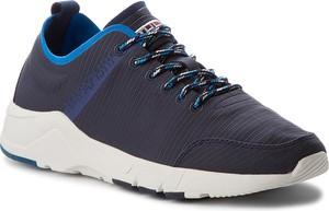 Sneakersy NAPAPIJRI – Optima 16837618 Blue Marine N65