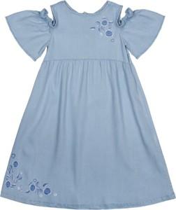 Sukienka dziewczęca Primigi
