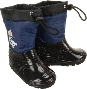 Buty dziecięce zimowe Wojtyłko
