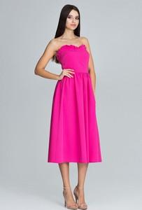 09066e7af4 sukienki z gorsetem na wesele - stylowo i modnie z Allani