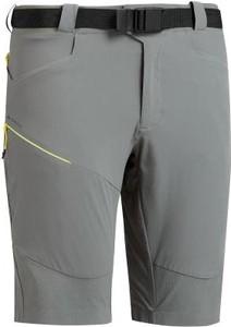78b2ed15d934fd Szare spodnie męskie Quechua, kolekcja lato 2019