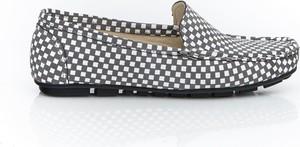 Półbuty Zapato w stylu casual z nubuku