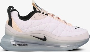 Buty sportowe Nike sznurowane air max 720