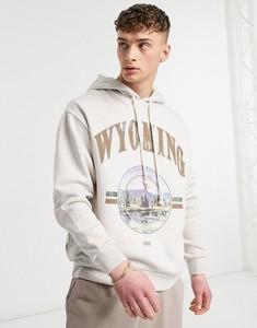 Bluza Asos w młodzieżowym stylu