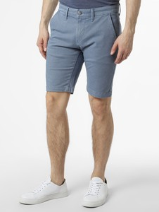 Spodenki Pepe Jeans z jeansu