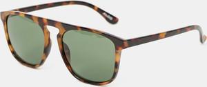 Aldo Retton Okulary przeciwsłoneczne Brązowy