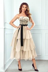 Sukienka N/A z tiulu