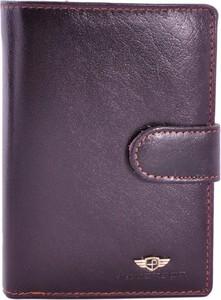 e6523608cbb1f marconi portfele męskie - stylowo i modnie z Allani
