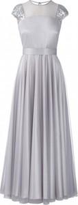Sukienka POTIS & VERSO w stylu glamour