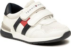 Buty sportowe dziecięce Tommy Hilfiger