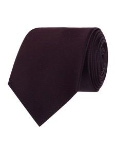 Krawat Olymp z jedwabiu