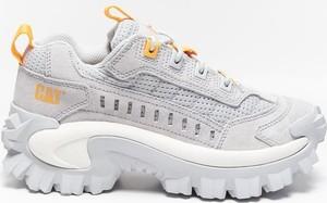 Buty sportowe Caterpillar w sportowym stylu na platformie