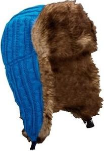 Niebieska czapka producent niezdefiniowany