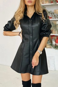 Sukienka IVET w stylu casual mini