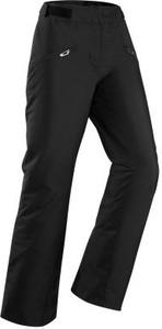 Czarne spodnie dziecięce WED'ZE