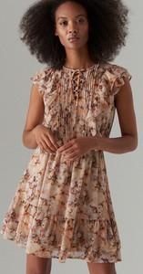 Sukienka Mohito rozkloszowana mini