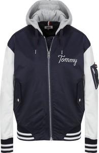 Kurtka Tommy Jeans krótka