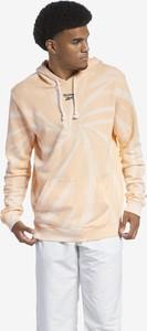 Bluza Reebok Classic z bawełny w sportowym stylu