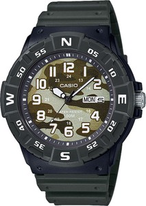Casio Collection Men MRW-220HCM-3BVEF