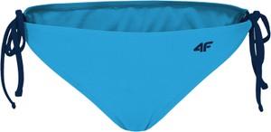 Błękitny strój kąpielowy 4F