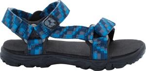 Buty dziecięce letnie Jack Wolfskin