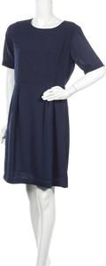 Sukienka Mads Norgaard w stylu casual mini