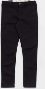 Spodnie Dickies z bawełny