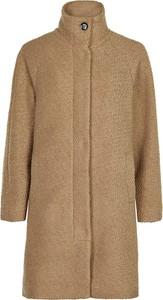 Płaszcz Numph w stylu casual