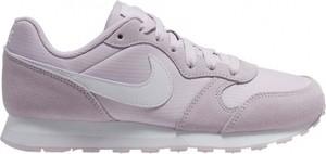 Buty Nike sznurowane