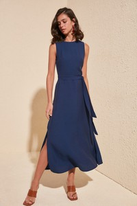 Sukienka Trendyol maxi w stylu casual