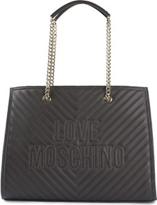 Torebka Love Moschino w wakacyjnym stylu