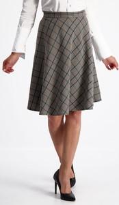 Spódnica Lavard z tkaniny