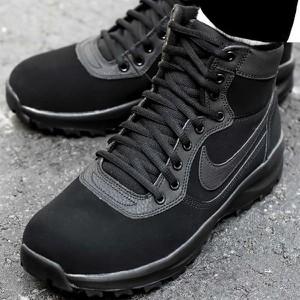 zniżki z fabryki styl mody produkty wysokiej jakości Buty zimowe męskie Nike wyprzedaż, kolekcja jesień 2019