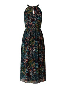 Sukienka APRICOT bez rękawów maxi z szyfonu