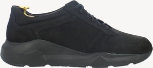 Czarne buty sportowe Gino Vertucci