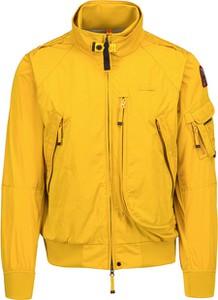Żółta kurtka Parajumpers w stylu casual