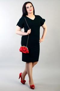 723c044e06 sukienka 42 44 - stylowo i modnie z Allani