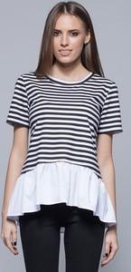 be26dfbe53 koszulki w paski marynarskie - stylowo i modnie z Allani