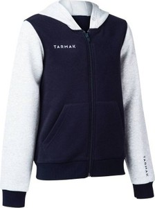 Granatowa bluza dziecięca Tarmak