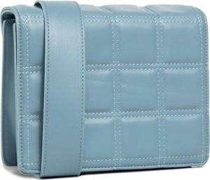 Niebieska torebka Jenny Fairy średnia na ramię