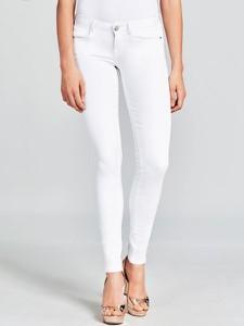 0b7f0f1342c87 guess spodnie cena - stylowo i modnie z Allani