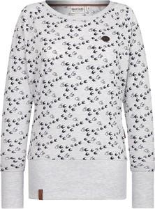 Bluza Naketano z dresówki w sportowym stylu