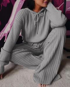 Kendallme w stylu casual z bawełny