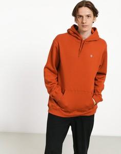 Czerwona bluza Brixton