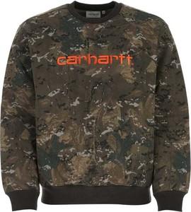 Bluza Carhartt WIP z nadrukiem