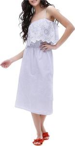 Sukienka Only midi