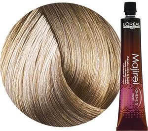 L'Oreal Paris Loreal Majirel   Trwała farba do włosów - kolor 9.1 bardzo jasny blond popielaty 50ml - Wysyłka w 24H!