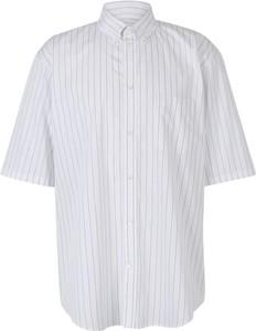 Koszula Balenciaga z krótkim rękawem