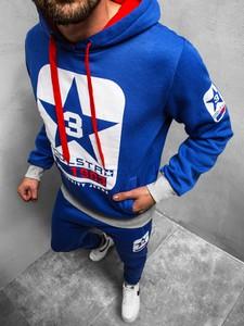 Bluza ozonee.pl w młodzieżowym stylu